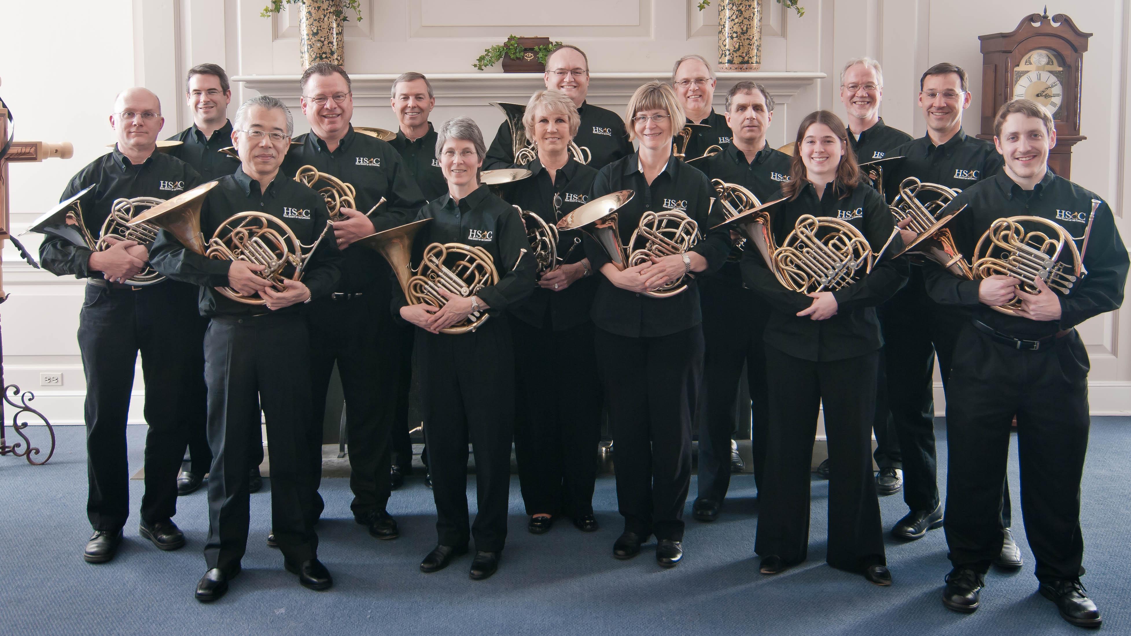 Brass Fest, 2011