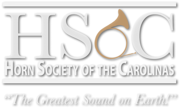 Horn Society of the Carolinas