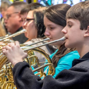 Announcing the 2019 Student Horn Workshop