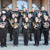 2013 Southeast Horn Workshop
