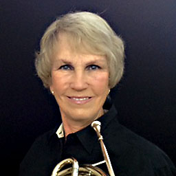 Judith White