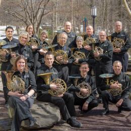 SE Horn Workshop Group Photo, March 2014